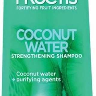 Fructis šampón coco water