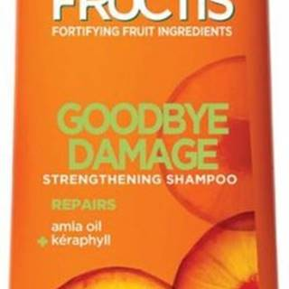 Fructis šampón Goodbye damage