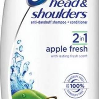 Head&Shoulders  šampón 2v1 Apple 360 ml