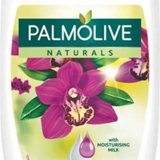 Palmolive sprchový gél Nat.Black Orchid