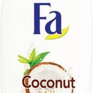 FA sprchový gél Coconut Milk 400 ml