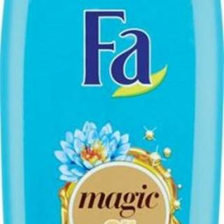 Fa sprchový gél Magic Oil Blue Lotus