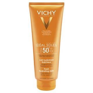 VICHY IDEAL SOLEIL Family Milk SPF 50+