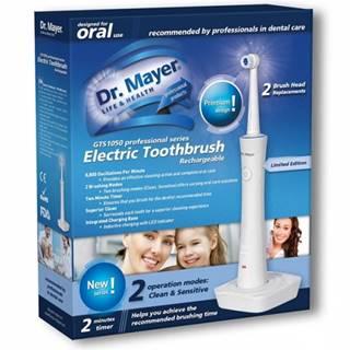 Elektrická zubná kefka GTS1050 1 kus