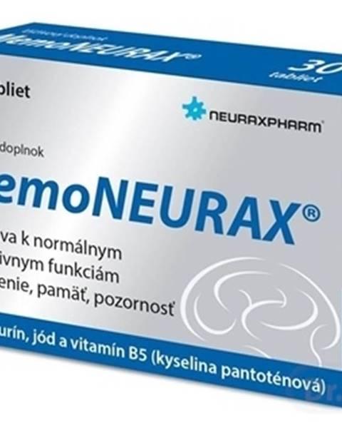 MemoNEURAX