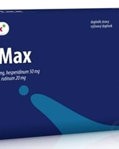 Dr.Max Diosmín, hesperidín, escín, rutín 60 tbl