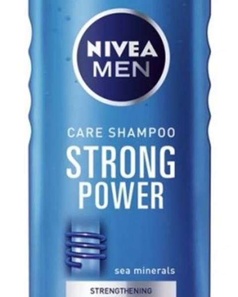 NIVEA MEN Strong Power
