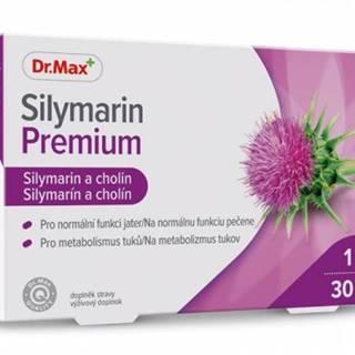Dr.Max Silymarin Premium (inov. 2019)