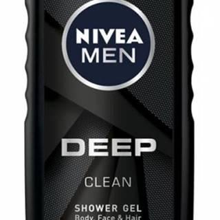 Nivea Men men deep