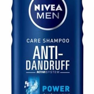 NIVEA MEN Power