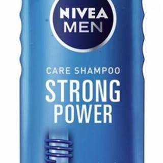 Nivea Men strong power
