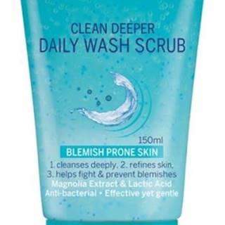 NIVEA Clean Deeper