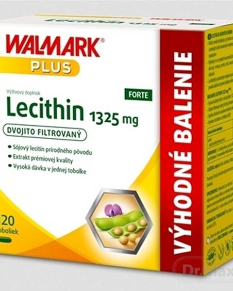 Walmark Lecithin forte 1325 mg