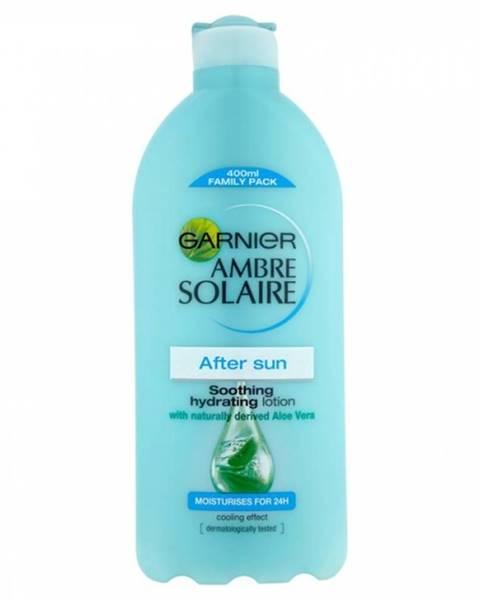 Garnier Ambre Solaire Mlieko po opalovaní