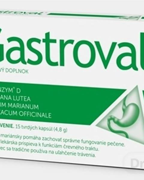 Gastroval +