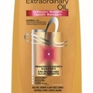 ElsÉve  extraordinary oil balzam