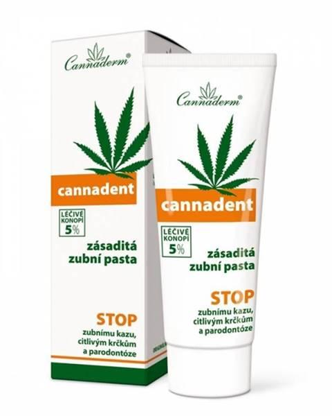 Cannaderm CANNADENT