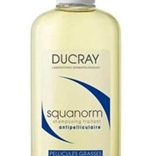 Ducray squanorm - pellicules grasses