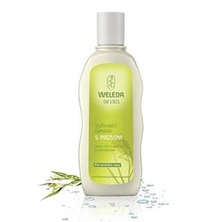 WELEDA Šampón s prosom