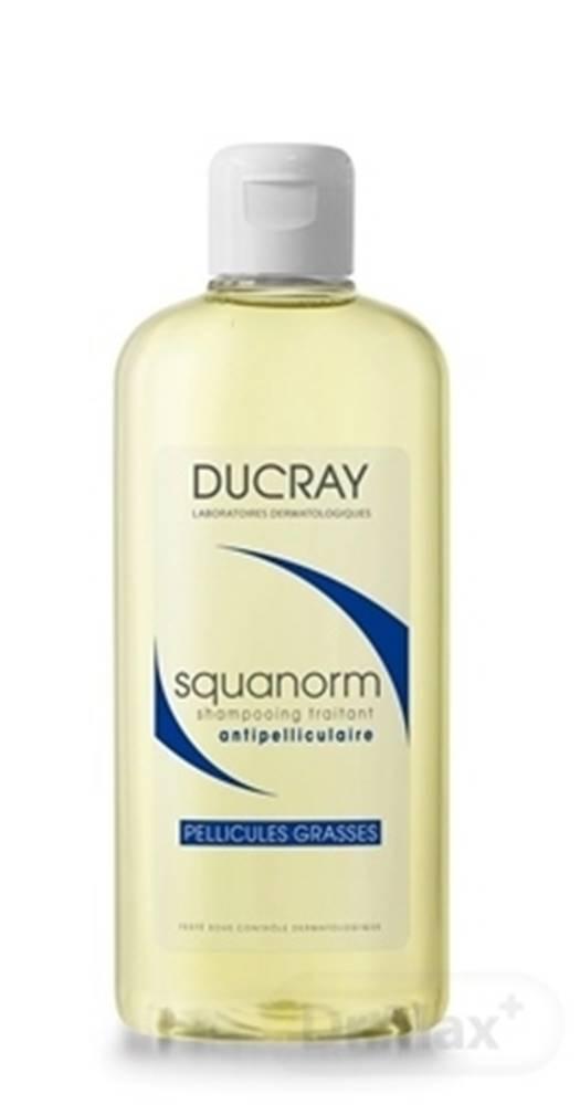 Ducray Squanorm - pellicule...