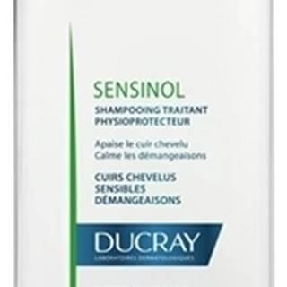 Ducray Sensinol shampooing physioprotecteur
