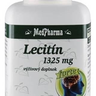 MedPharma LECITÍN Forte 1325 mg