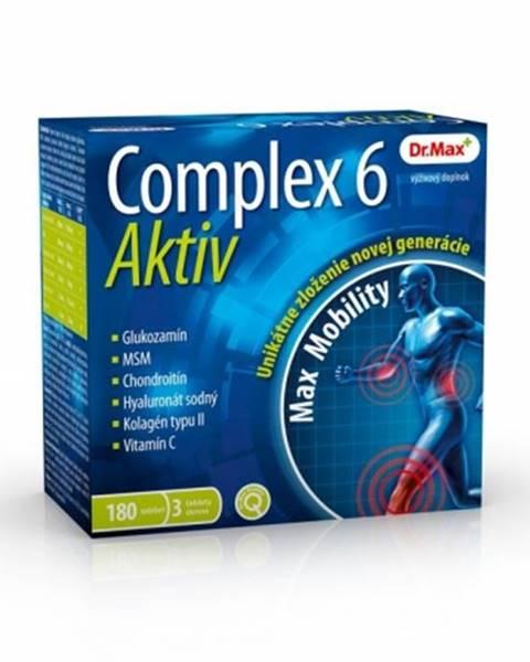 Dr.Max Complex 6 Aktiv