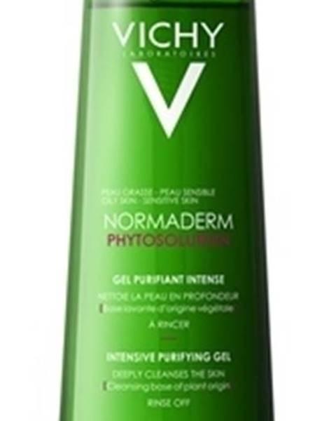 Vichy Normaderm phytosolution gel