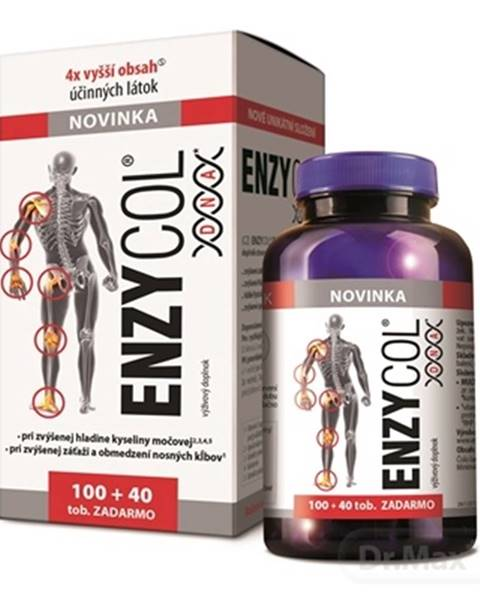 ENZYCOL DNA&