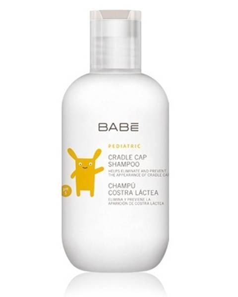 BABÉ DIEŤA Šampón na mliečnu chrastu