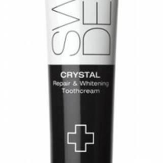 Swissdent Crystal regeneračný zubný krém
