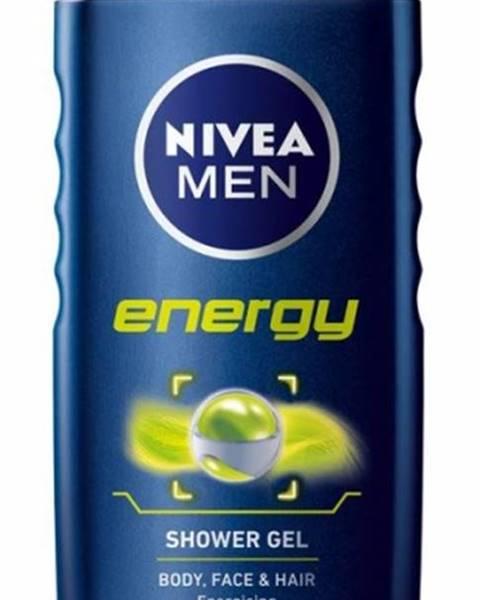 NIVEA MEN Energy