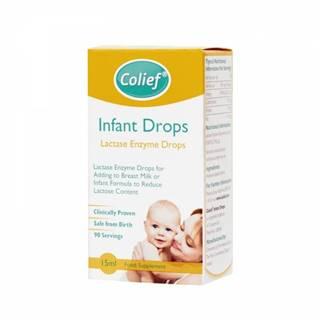 Colief dojčenské kvapky proti kolike
