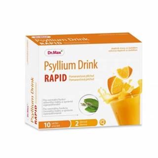 Dr.Max Psyllium Drink RAPID