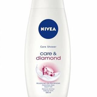 Nivea Diamond touch