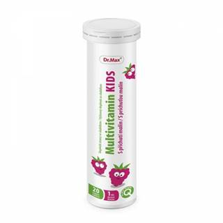 Dr.max Multivitamin kids