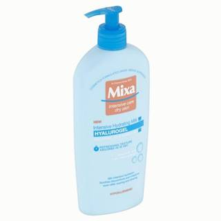Mixa HYALUROGEL Intensive Hydrating Milk