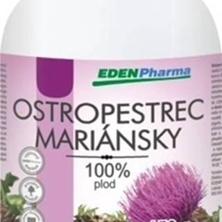 Edenpharma Ostropestrec mariÁnsky