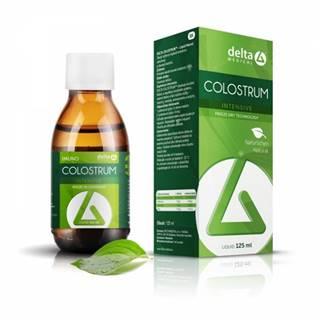 Delta Colostrum sirup - natural 100%