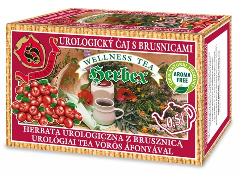 Herbex UrologickÝ Čaj s bru...
