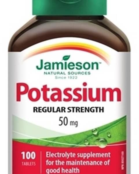 JAMIESON DRASLÍK 50 mg