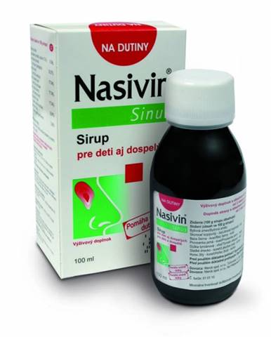 NASIVIN SINUS