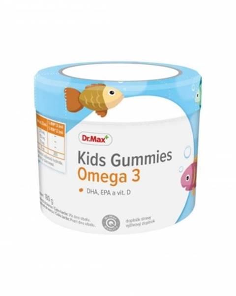 Dr.Max Kids Gummies Omega 3