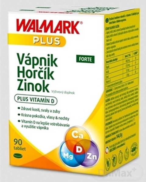 Walmark Vápnik horčík zinok forte