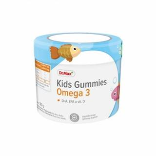 Dr.Max Kids Gummies Omega 3