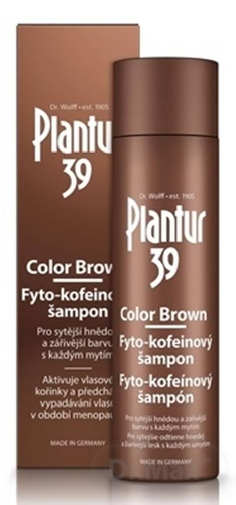 Plantur 39 Color Brown Fyto...