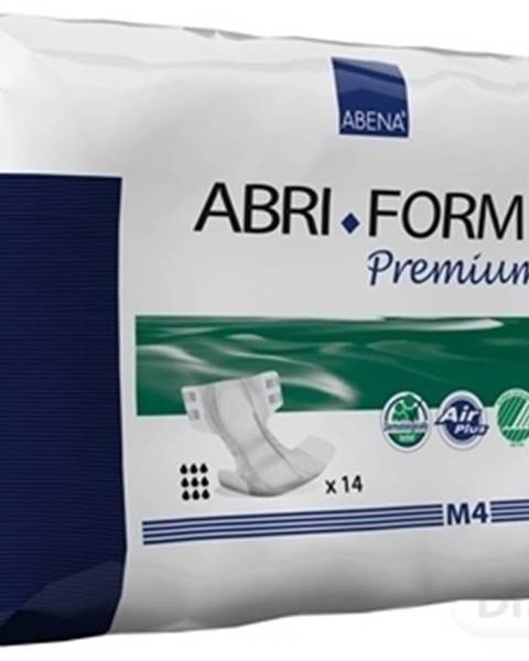 Abena abri form premium m4