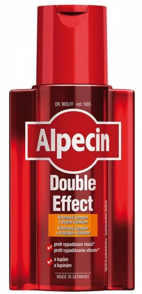 Alpecin Hair energizer doub...