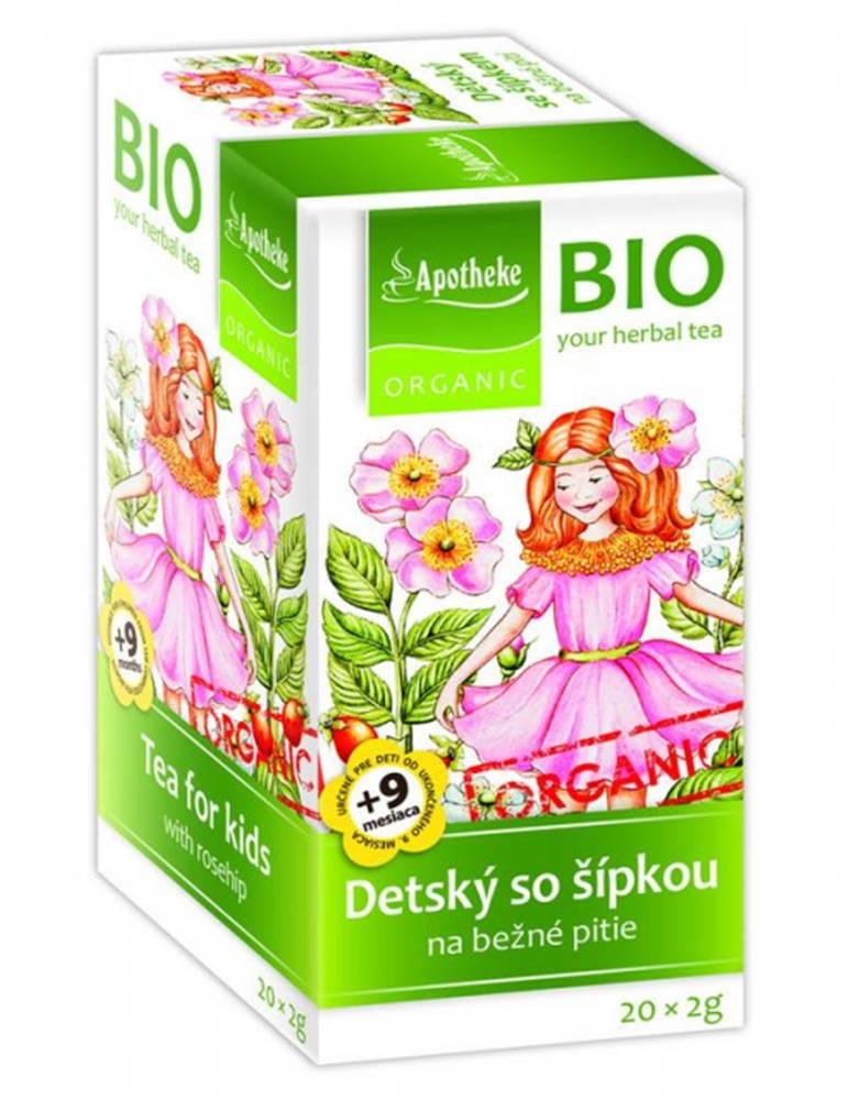 Apotheke Bio selection dets...