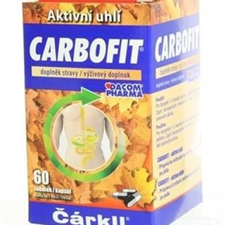 Carbofit Čárkll
